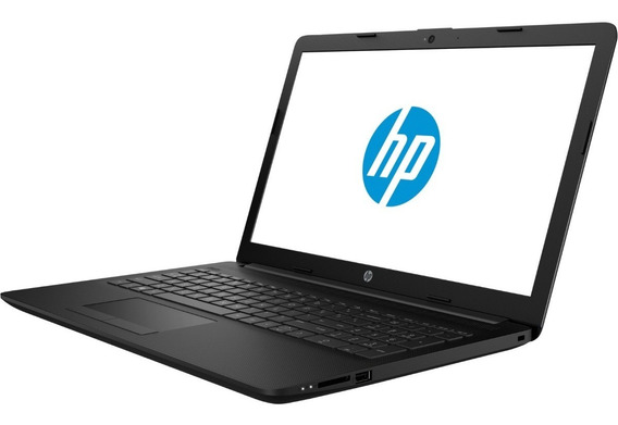 Notebook Hp Amd A4 Dual Core 15.6 4gb 500gb Windows 10 Tienda Oficial Hp
