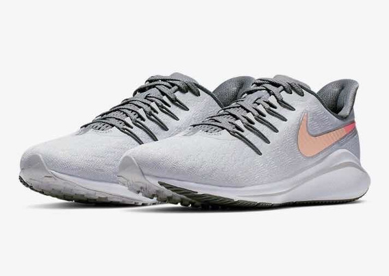 Zapatillas Wmns Nike Air Zoom Vomero 14 Talle 35 Us 5.5