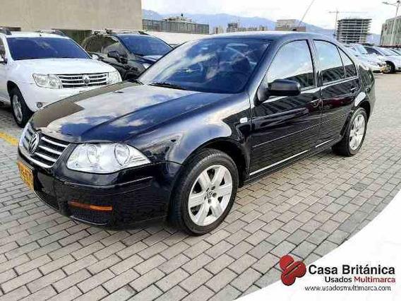 Volkswagen Jetta Automático 4x2 Gasolina