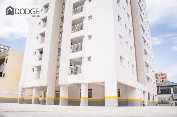 Apartamento A Venda No Bairro Fundação Em São Caetano Do - Ap0020-1