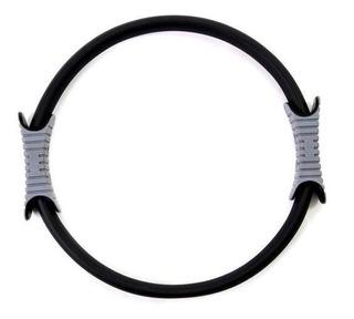 Arco Anel Yoga Flexivel Para Pilates Circulo Mágico Pernas