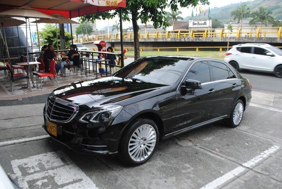Mercedes Benz Clase E E 250 Cgi