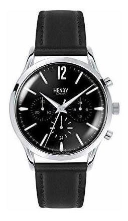 Henry London Mens Cronografo Edgeware Watch Hl41-cs-0023
