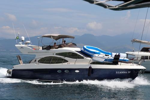 Intermarine 500 Full