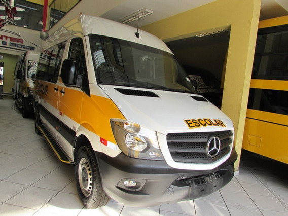 Mercedes-benz Sprinter Escolar 415 0km