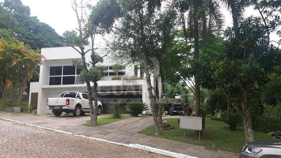 Casa - Altos Da Alegria - Ref: 62477 - V-62477
