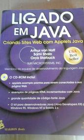 Livro Ligado Em Java