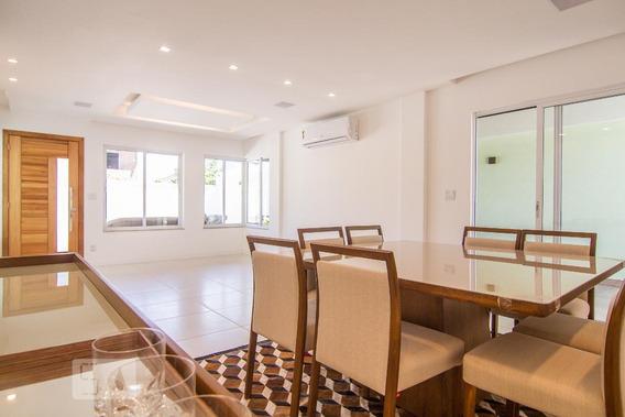 Casa Para Aluguel - Recreio, 5 Quartos, 330 - 892884788