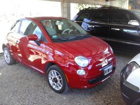 Fiat 500 1.4 N Excelente-titular -vtv -al Dia Pto.por Camion