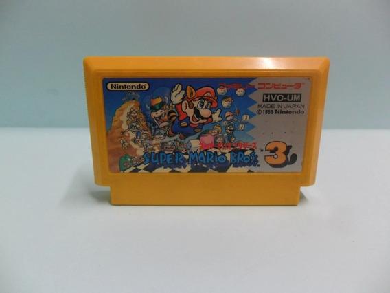 Super Mario Bros 3 - Nes - Dynavision - Polystation
