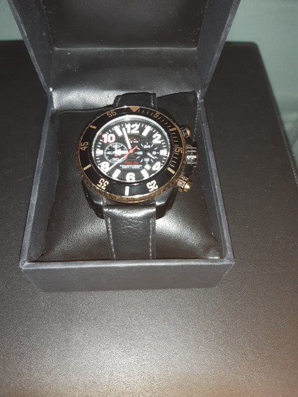 Relógio Natan De Cobre E Couro OriginalPreço Negociável