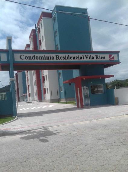 Apartamento 2 Dormitórios Biguaçu