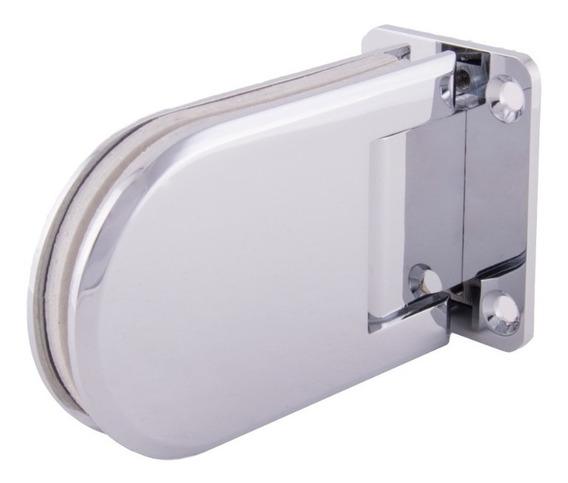 Bisagra Para Puerta De Cristal Baño Muro-vidrio
