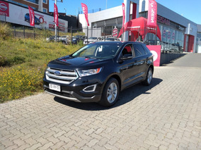 Ford Edge Sel 3.5 4wd 2017