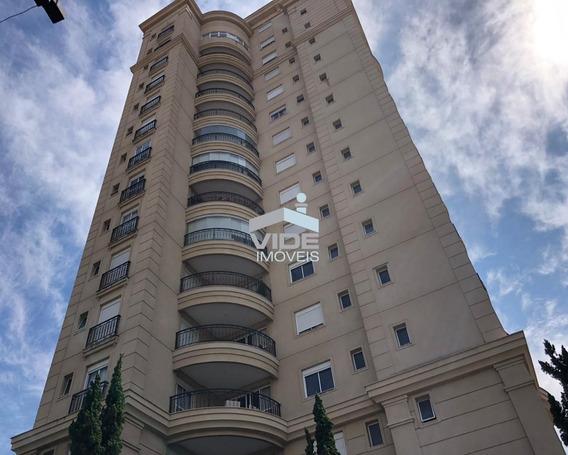 Apartamento Para Alugar Em Campinas No Cambuí - Ap09654 - 34354862