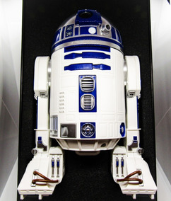 Robô Star Wars R2 D2 Sphero Pronta Entrega