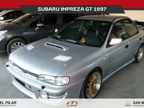 Subaru Impreza Gt 1997