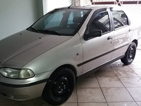 Fiat Siena 1.6 El 4p