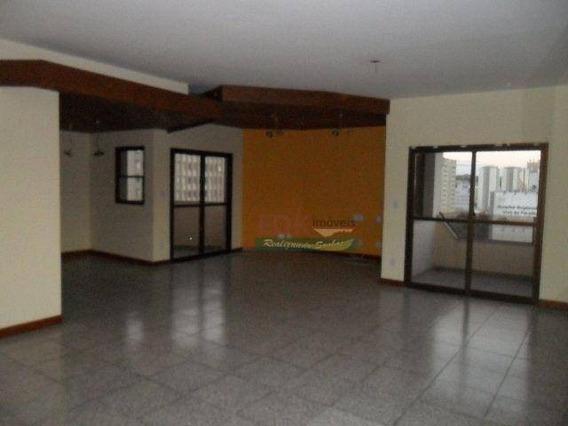 Apartamento Residencial Para Locação, Jardim Das Nações, Taubaté. - Ap1492