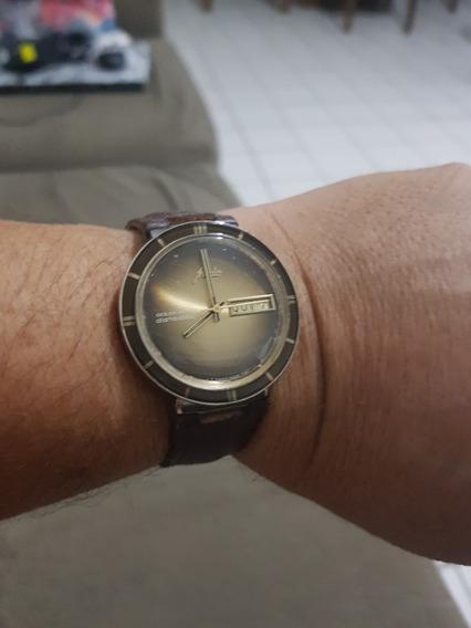 Relógio Mido Automatico Original