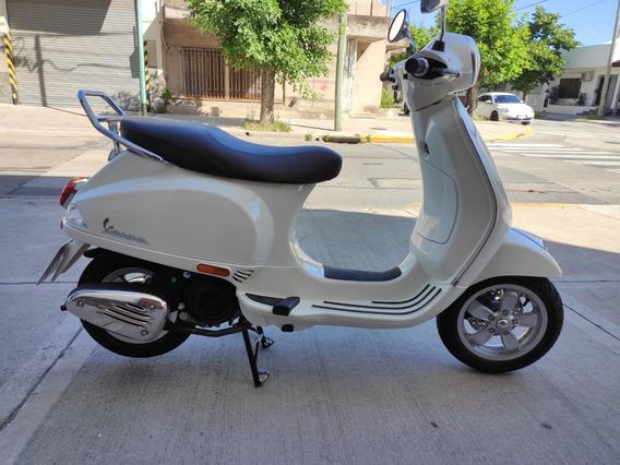 Vespa Vxl 150 Scooter Piaggio Permuto