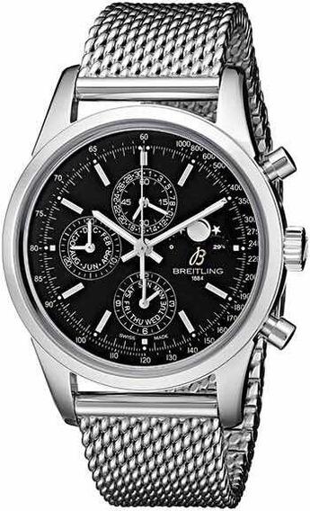 Relógio Breitling Transoceânico Chrono1461 Novo Original