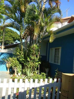 Casa Residencial À Venda, Jardim América, Indaiatuba. - Ca3603