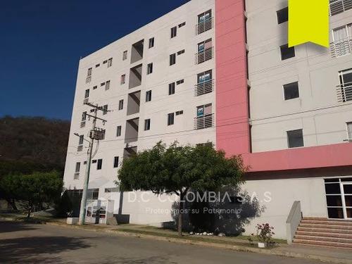 Imagen 1 de 20 de Apartamento En Venta El Cerrito 815-1710