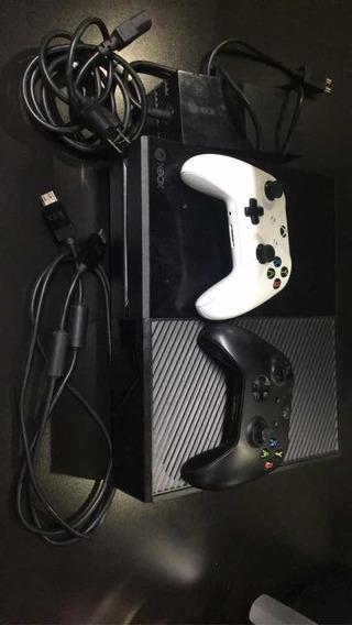 Xbox One2 Controles Originais Jogos Digitais, Ótimo Estafo
