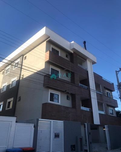 Imagem 1 de 13 de Excelente Apartamento Localizado Em Região Nobre Do Bairro Ingleses (gaivotas) - Ap00859 - 69877451