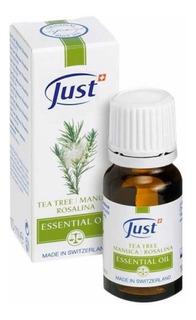 Just - Aceite Esencial De Tea Tree Manuca Y Rosalina - 5ml