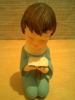 12 Recuerdos Para Comunion En Ceramica Por 7verdes
