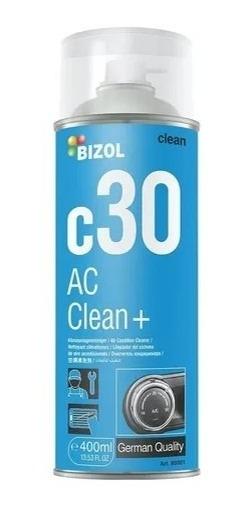 Bizol Limpia Aire Acondicionado + C30