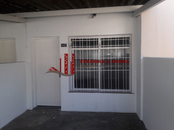 Excelente Casa Assobradada No Bairro Vila Leonor - Vila Guilherme. - Fc669