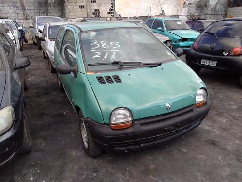 Sucata Renault Twingo 94/95 Para Retirada De Peças