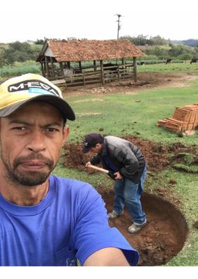 ¿possos&fossas Serviços De Escavações Em Geral!¿¿