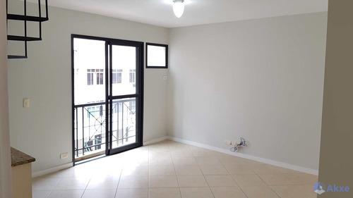 Imagem 1 de 30 de Apartamento Com 2 Dorms, Botafogo, Rio De Janeiro, Cod: 83 - A83