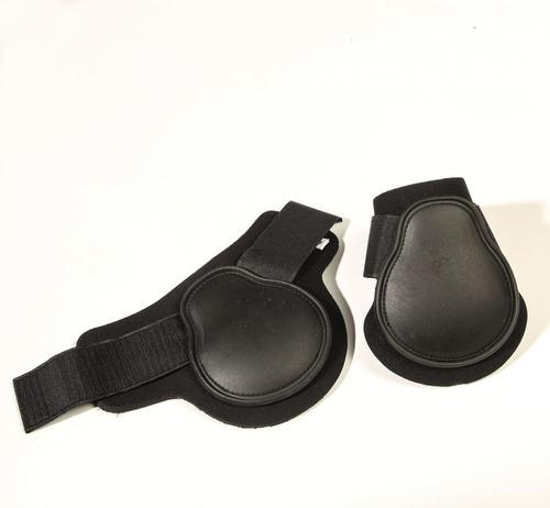 Imagen 1 de 5 de Protector Impermeable Cubre Nudo Neopreno C/goma