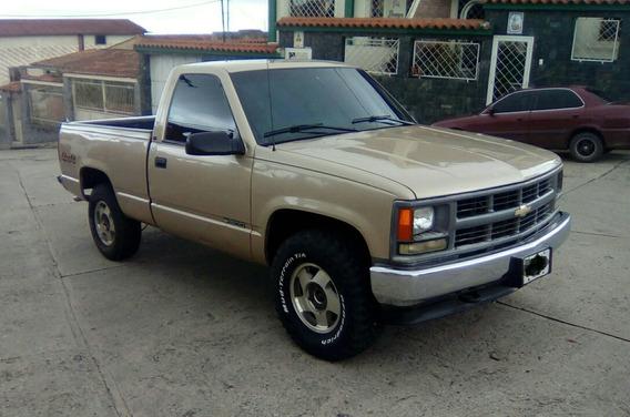Chevrolet Cheyenne Cheyenne