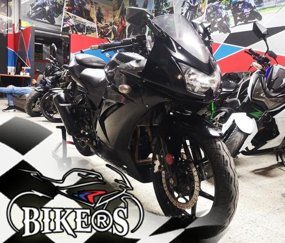 Kawasaki Ninja 250 2011, Recibo Moto/carro, Financiación!!!