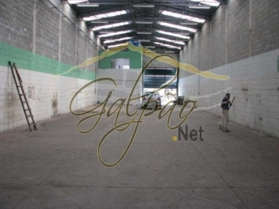Ga1092 - Alugar Galpão Em Osasco - Ga1092 - 33872599