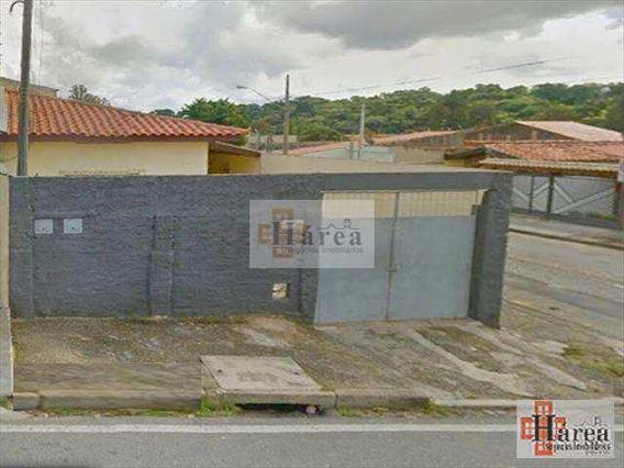 Casa Em Sorocaba Bairro Vila Hortência - V10317