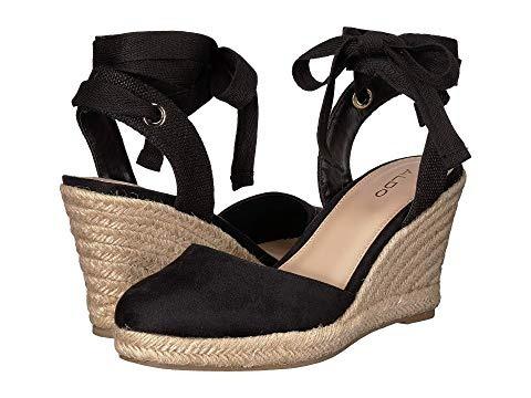 dccafe4f Zapatos Aldo Negros Mujer - Zapatos Sandalias en Mercado Libre México