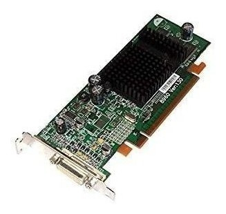 Placa De Video Dell 0p4007 128mb Pci-e Ati Radeon X300