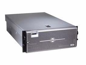 Servidor Dell Power Edge R900 4 Xeon Quadri Core