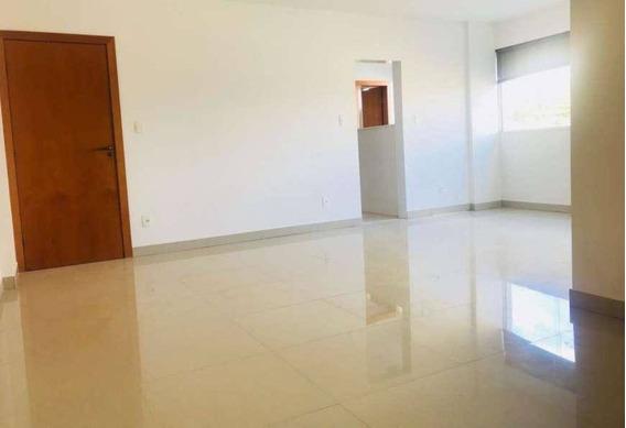 Apartamento De 3 Quartos Com Área Privativa, No Bairro Santo Antônio - 2037