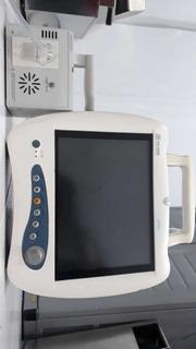 Monitor Pm-7000 Con Módulo De Gases Anestesicos