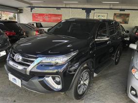 Toyota Hilux Sw4 2.8 Srx 4x4 7 Lugares Diesel 2018