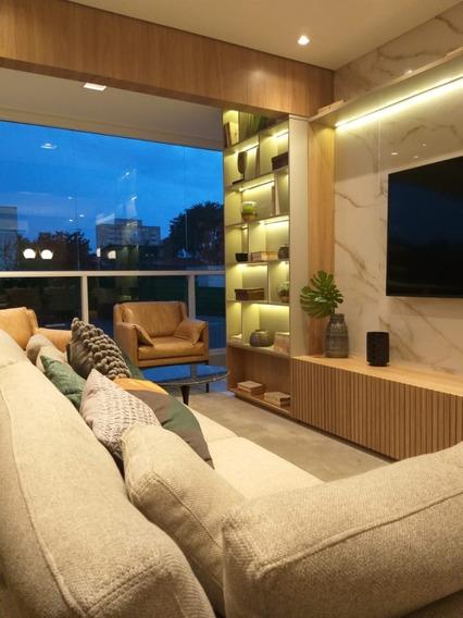 Apartamento 2 Dormitórios Vila Prudente Com Vaga Livre Metrô