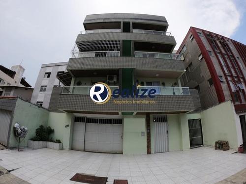 Loja Linear De 33m² Com Vaga De Garagem Na Praia Do Morro - Pt00013 - 69368020